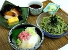 【レストラン】9月1日~秋のランチタイム新メニュー♪