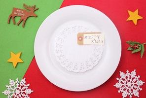 会席料理賞味会「クリスマスディナー」