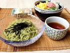 【レストラン】6月1日~初夏のランチタイムメニュー♪