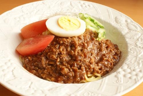 【レストラン】ホストシティーランチ