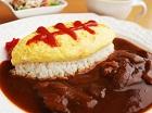 【レストラン】闘球応援「Wランチ」